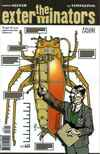 Exterminators #18 comic books - cover scans photos Exterminators #18 comic books - covers, picture gallery