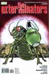 Exterminators #20 comic books for sale