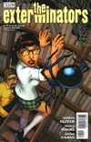 Exterminators #6 comic books for sale