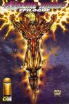 Extreme Destroyer Epilogue Comic Books. Extreme Destroyer Epilogue Comics.