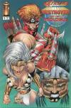 Extreme Destroyer Prologue #1 comic books for sale