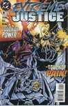 Extreme Justice #9 comic books - cover scans photos Extreme Justice #9 comic books - covers, picture gallery