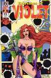 Extremes of Violet #1 Comic Books - Covers, Scans, Photos  in Extremes of Violet Comic Books - Covers, Scans, Gallery