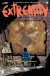 Extremity #10 comic books for sale