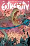 Extremity #9 comic books for sale