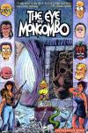 Eye of Mongombo comic books