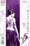 5 Ronin #4 Comic Books - Covers, Scans, Photos  in 5 Ronin Comic Books - Covers, Scans, Gallery