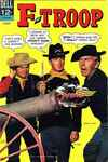 F-Troop #1 Comic Books - Covers, Scans, Photos  in F-Troop Comic Books - Covers, Scans, Gallery