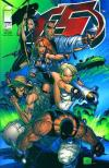 F5 #3 Comic Books - Covers, Scans, Photos  in F5 Comic Books - Covers, Scans, Gallery