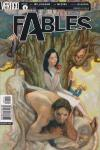 Fables comic books