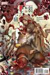 Fables #81 comic books for sale
