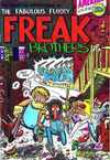 Fabulous Furry Freak Brothers comic books