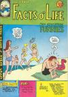 Facts o' Life Funnies Comic Books. Facts o' Life Funnies Comics.