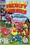Faculty Funnies #2 Comic Books - Covers, Scans, Photos  in Faculty Funnies Comic Books - Covers, Scans, Gallery