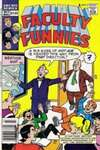 Faculty Funnies #4 comic books for sale