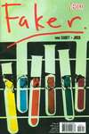 Faker #3 comic books for sale
