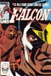 Falcon #3 comic books for sale