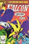 Falcon #4 comic books for sale