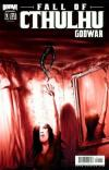 Fall of Cthulhu: Godwar Comic Books. Fall of Cthulhu: Godwar Comics.