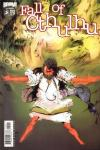 Fall of Cthulhu #5 Comic Books - Covers, Scans, Photos  in Fall of Cthulhu Comic Books - Covers, Scans, Gallery