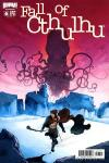 Fall of Cthulhu #6 Comic Books - Covers, Scans, Photos  in Fall of Cthulhu Comic Books - Covers, Scans, Gallery