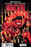Fall of the Hulks: Red Hulk #2 Comic Books - Covers, Scans, Photos  in Fall of the Hulks: Red Hulk Comic Books - Covers, Scans, Gallery