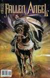 Fallen Angel #7 comic books - cover scans photos Fallen Angel #7 comic books - covers, picture gallery