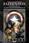Fallen Son: The Death of Captain America #2 comic books for sale