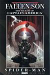 Fallen Son: The Death of Captain America #4 Comic Books - Covers, Scans, Photos  in Fallen Son: The Death of Captain America Comic Books - Covers, Scans, Gallery