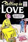 Falling in Love comic books