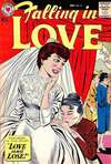 Falling in Love #31 comic books for sale