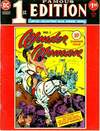 Famous First Edition #6 comic books - cover scans photos Famous First Edition #6 comic books - covers, picture gallery