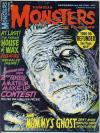 Famous Monsters of Filmland #36 comic books for sale