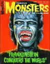 Famous Monsters of Filmland #39 comic books for sale