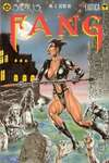 Fang #2 comic books - cover scans photos Fang #2 comic books - covers, picture gallery