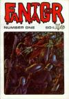 Fantagor #1 Comic Books - Covers, Scans, Photos  in Fantagor Comic Books - Covers, Scans, Gallery