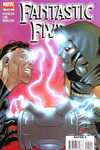 Fantastic Five #5 comic books - cover scans photos Fantastic Five #5 comic books - covers, picture gallery
