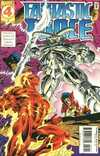 Fantastic Force #12 Comic Books - Covers, Scans, Photos  in Fantastic Force Comic Books - Covers, Scans, Gallery