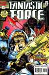 Fantastic Force #2 Comic Books - Covers, Scans, Photos  in Fantastic Force Comic Books - Covers, Scans, Gallery