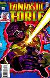 Fantastic Force #3 comic books for sale