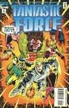 Fantastic Force #6 comic books - cover scans photos Fantastic Force #6 comic books - covers, picture gallery