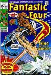 Fantastic Four #103 comic books - cover scans photos Fantastic Four #103 comic books - covers, picture gallery