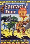 Fantastic Four #116 cheap bargain discounted comic books Fantastic Four #116 comic books