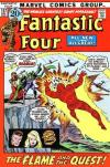 Fantastic Four #117 comic books - cover scans photos Fantastic Four #117 comic books - covers, picture gallery