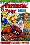 Fantastic Four #118 comic books - cover scans photos Fantastic Four #118 comic books - covers, picture gallery