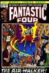 Fantastic Four #120 comic books - cover scans photos Fantastic Four #120 comic books - covers, picture gallery