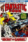 Fantastic Four #121 comic books - cover scans photos Fantastic Four #121 comic books - covers, picture gallery