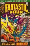 Fantastic Four #122 comic books - cover scans photos Fantastic Four #122 comic books - covers, picture gallery