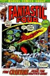Fantastic Four #126 comic books - cover scans photos Fantastic Four #126 comic books - covers, picture gallery