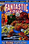 Fantastic Four #127 Comic Books - Covers, Scans, Photos  in Fantastic Four Comic Books - Covers, Scans, Gallery